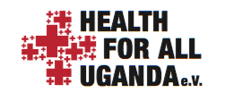 Health for all Uganda e.V Hilfsprojekt für Bwindi in Uganda  logo